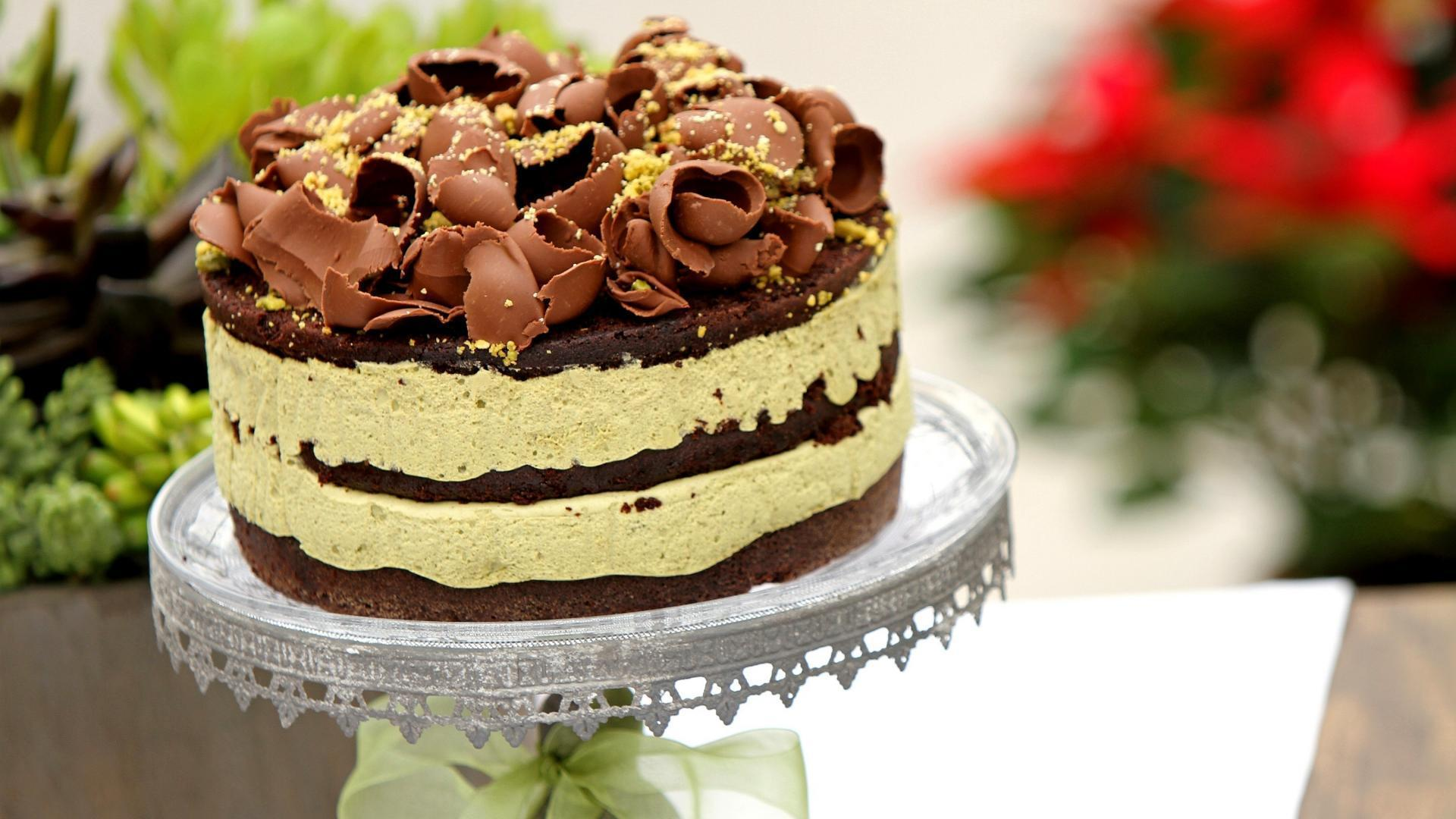 Birthday Cakes Wallpapers - Wallpaper Cave