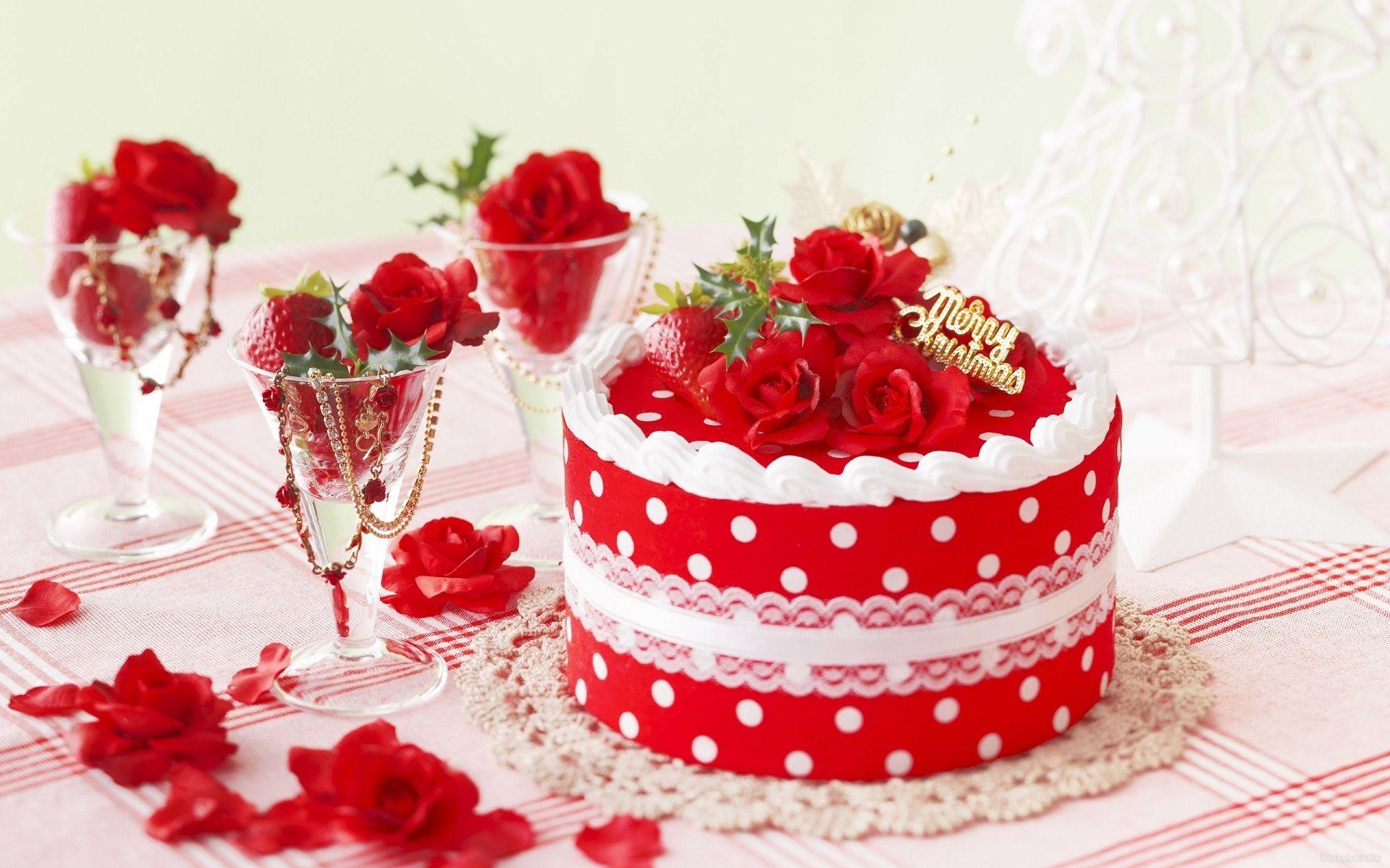 Best hd images of birthday cakes