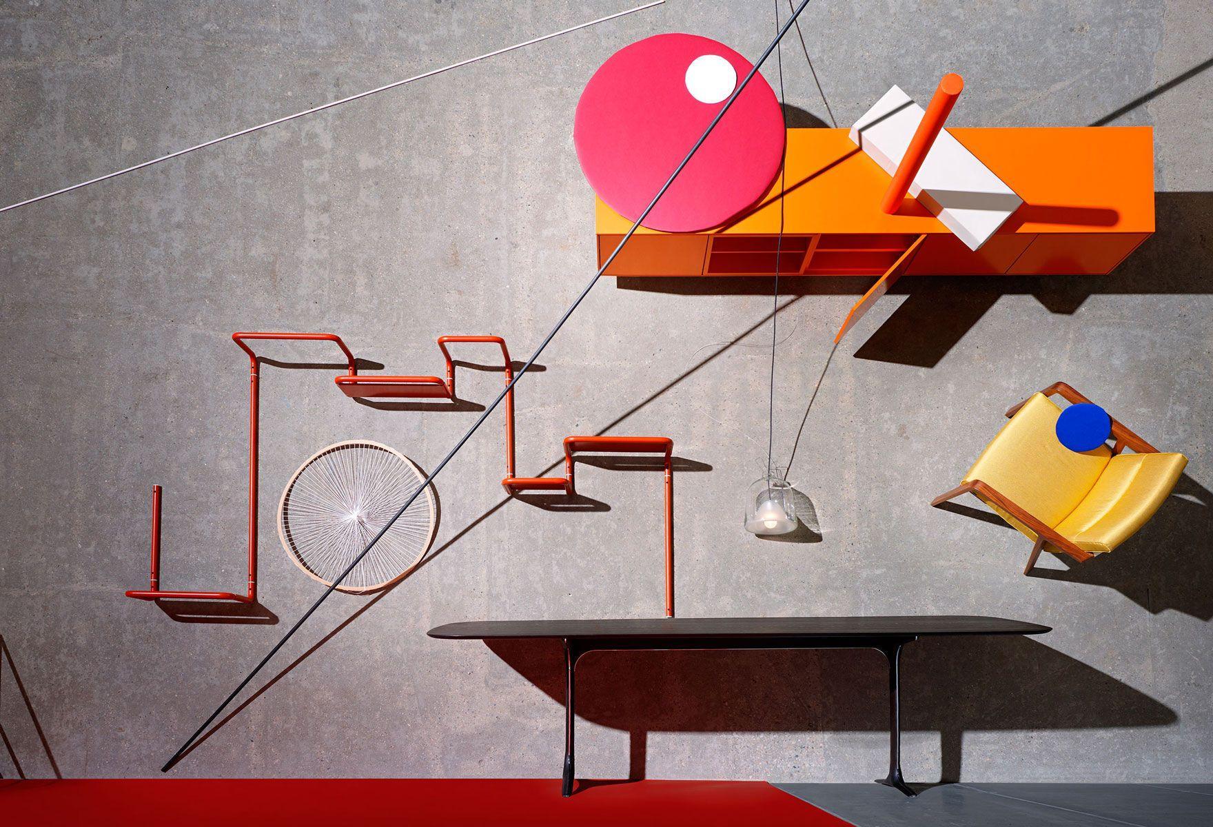 Bauhaus Hd
