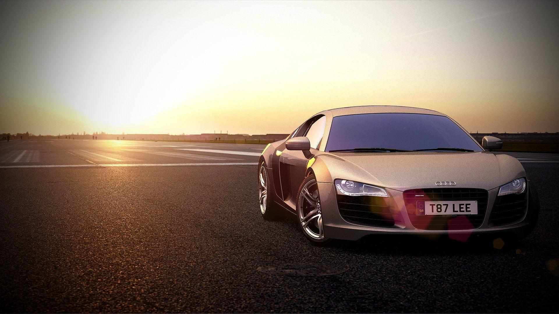 1518 Audi HD Wallpapers | Background Images - Wallpaper Abyss