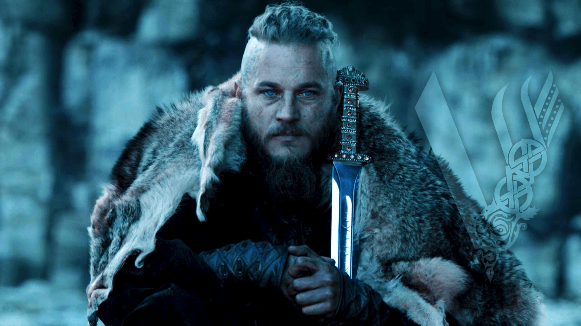 screaming viking hd desktop - photo #8