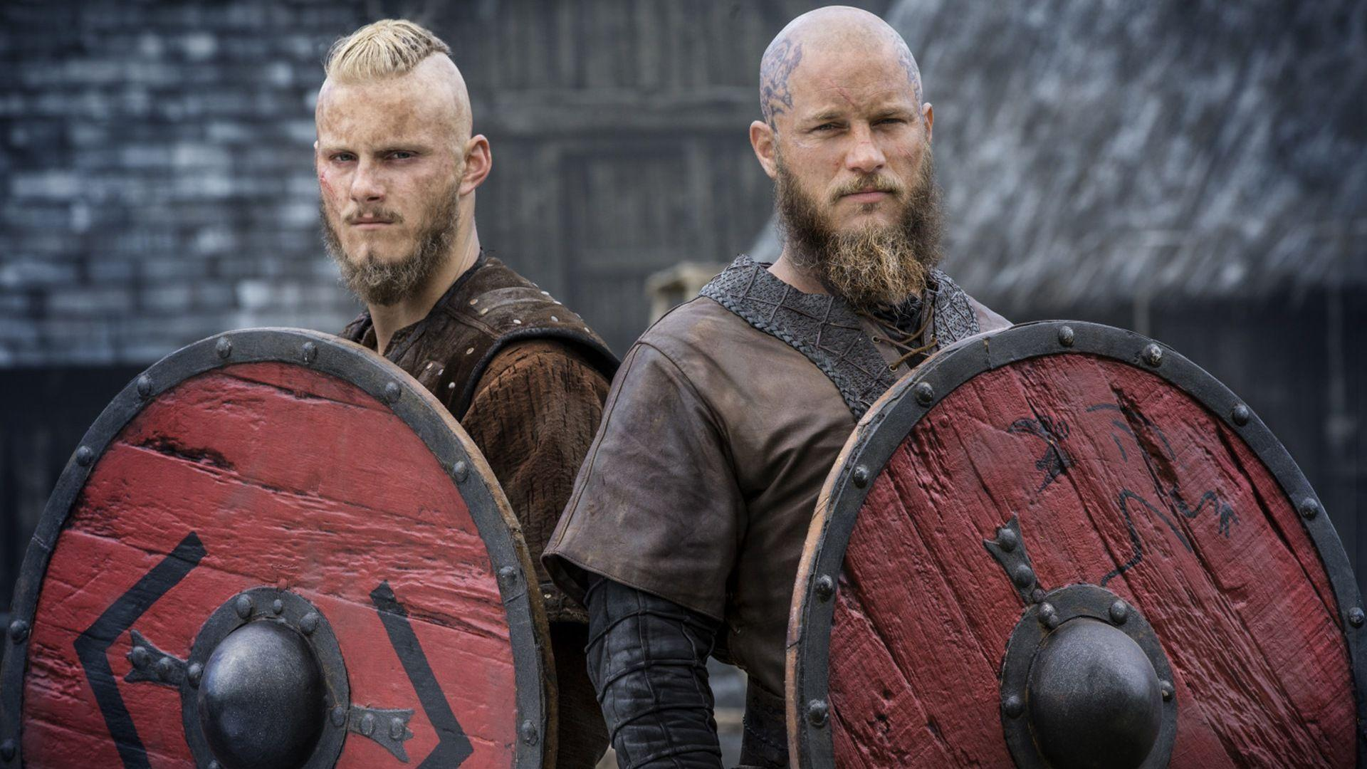 Watch full episodes of Vikings and get the latest breaking news exclusive videos and pictures episode recaps and much more at TVGuidecom