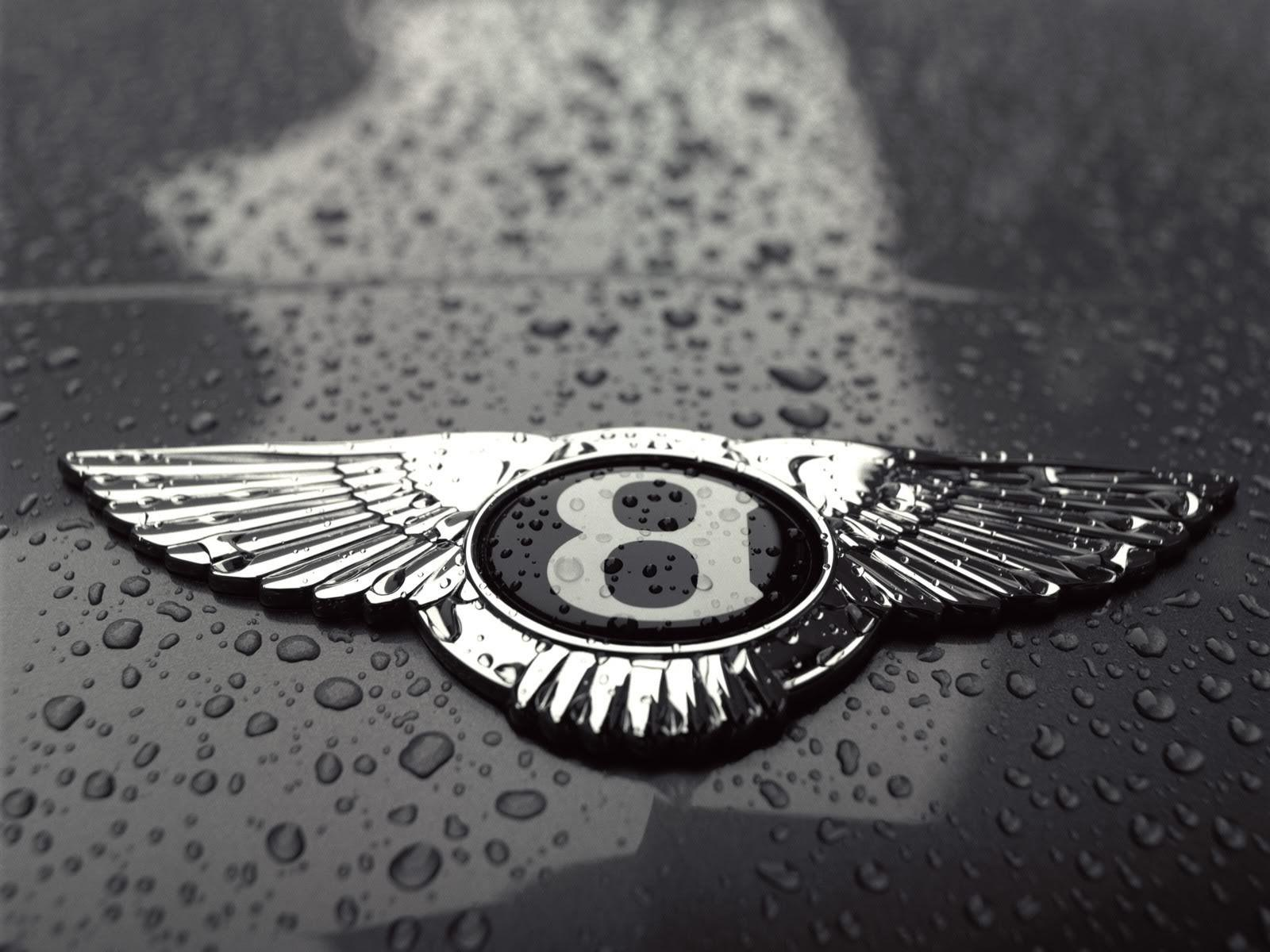 Bentley Logo Wallpapers, Pictures, Image