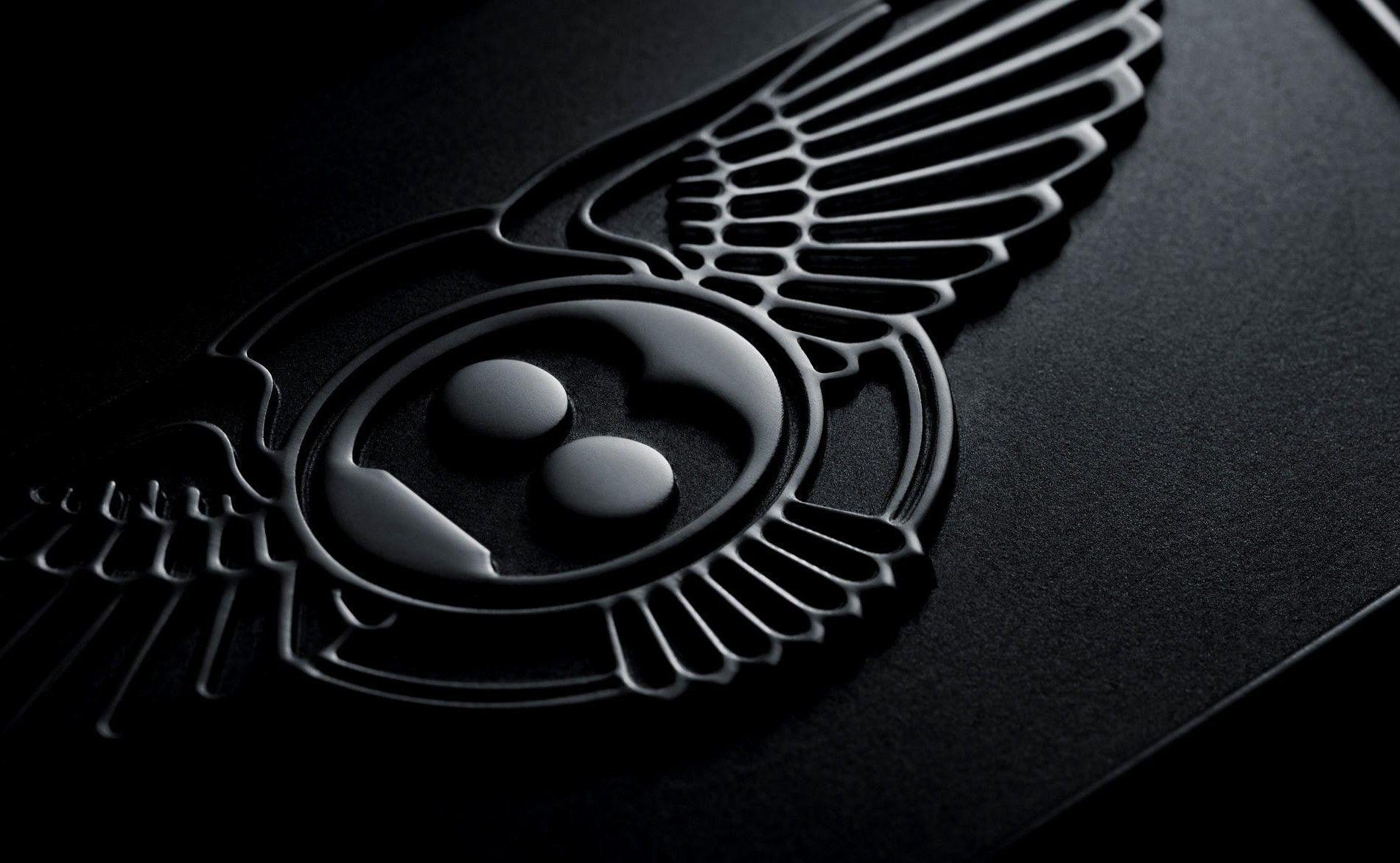 Bentley Logo Artefact Wallpapers HD