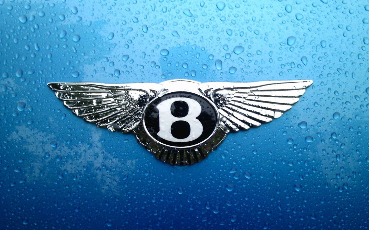 Download Bentley Logo Iphone