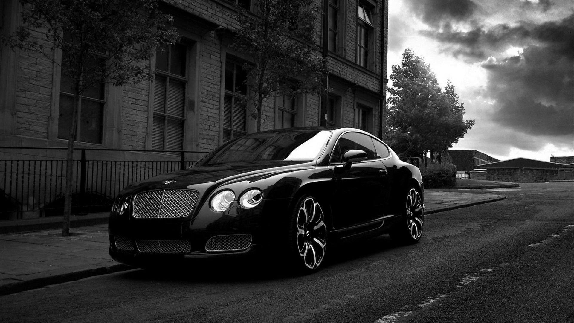 HD Bentley Wallpapers