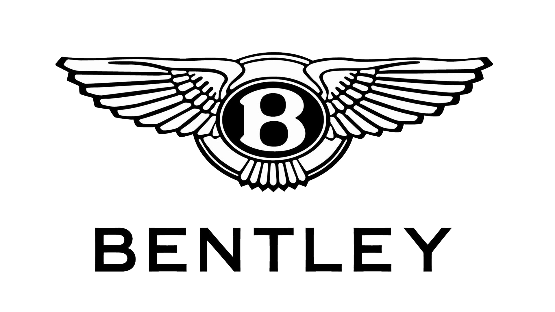 Bentley Logo, HD 1080p, Png, Meaning, Information