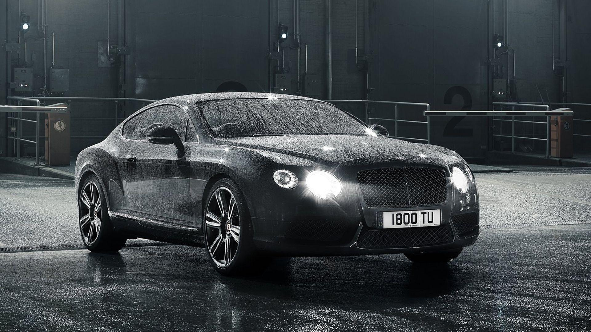 Bentley Continental GT Wallpaper 48798 1920x1080 px ~ HDWallSource.com