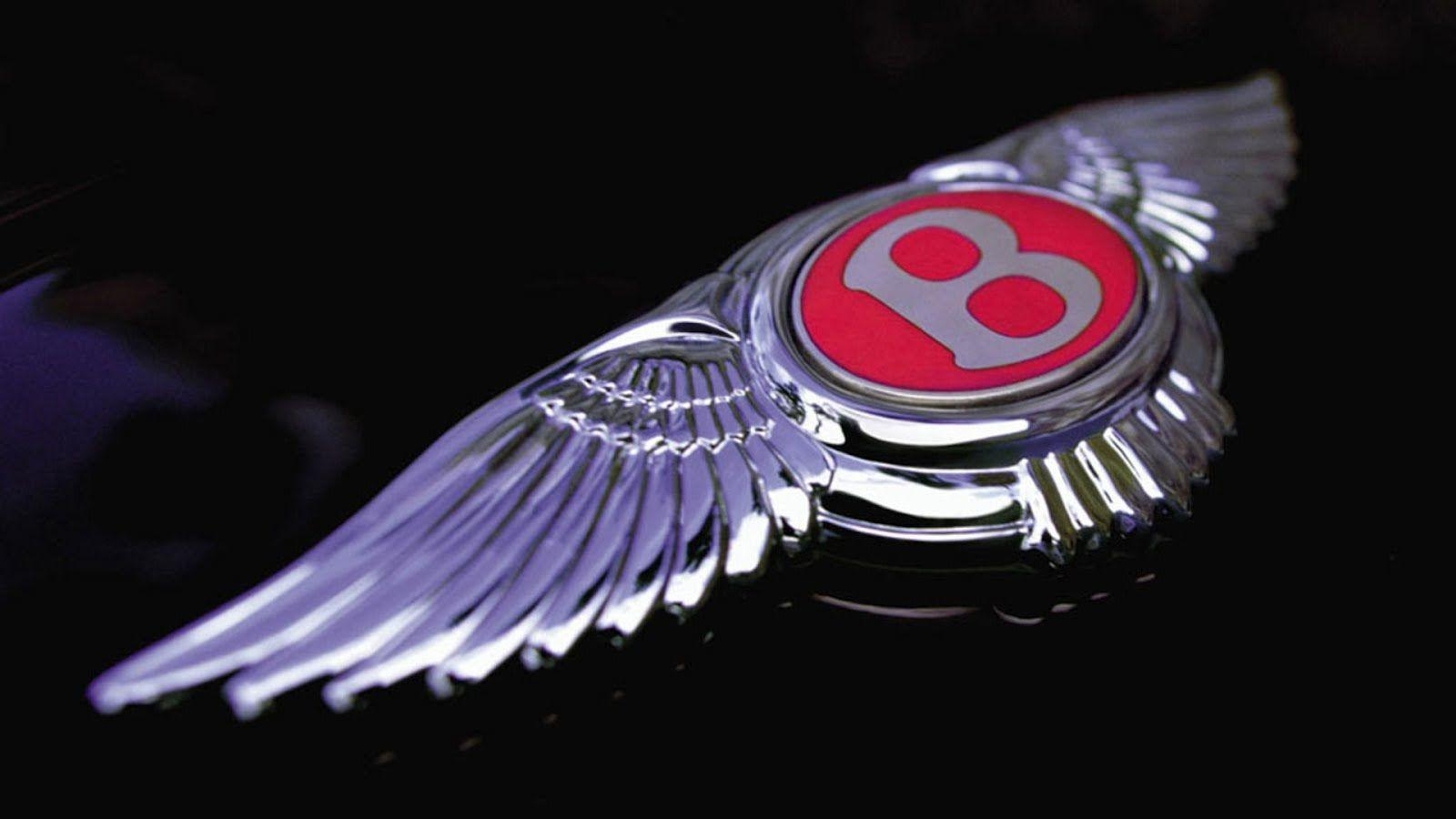 HD WALLPAPERS FOR DESKTOP: bently hd logo