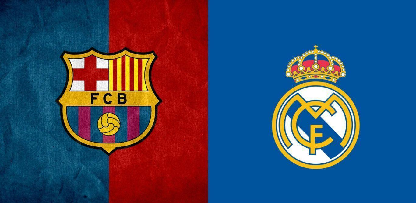 Fifa mobile:barcelona vs real madrid! (download na descrição.