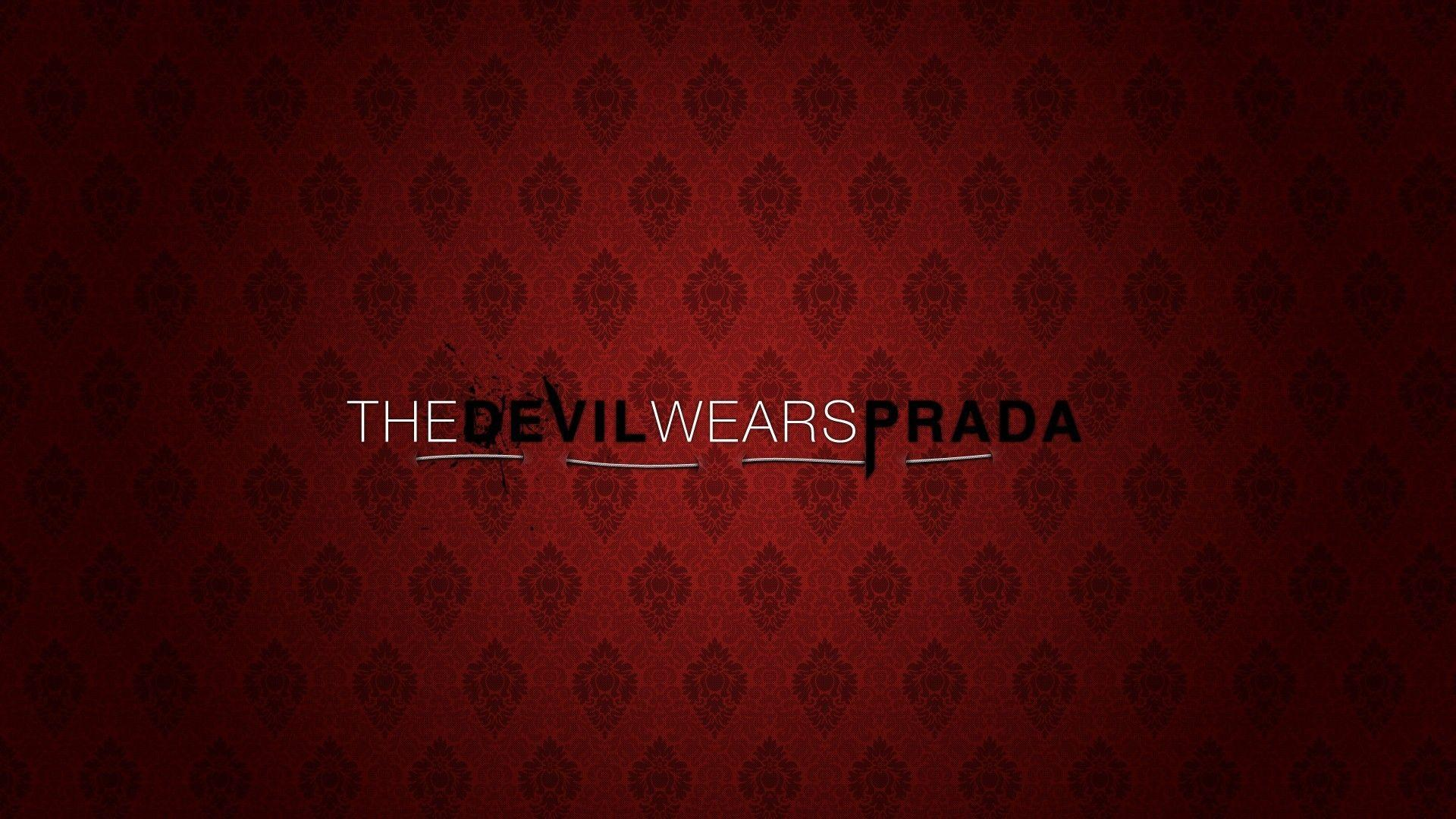 The Devil Wears Prada Wallpapers - Wallpaper Cave