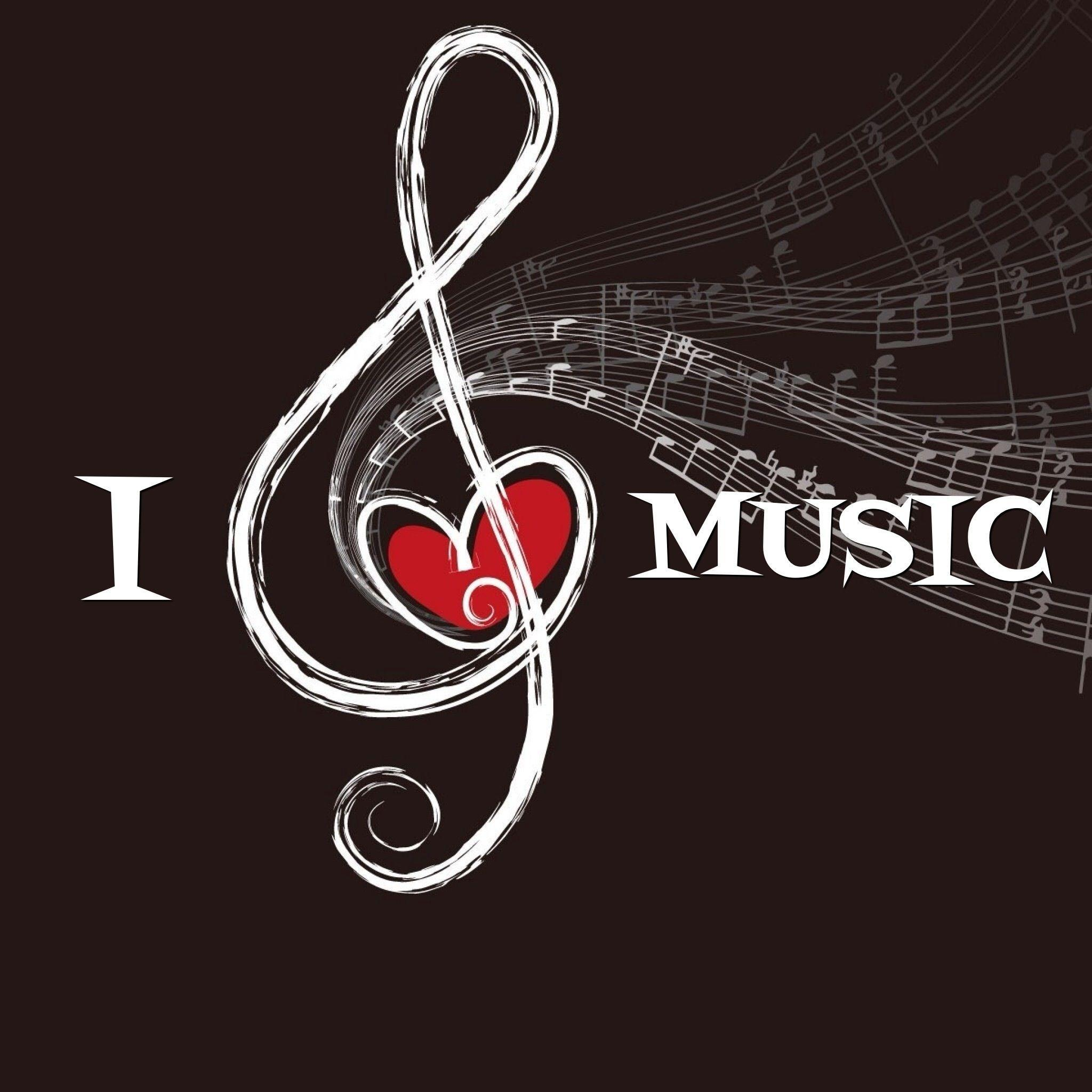 Musical Love Quotes: Music Quotes Wallpapers