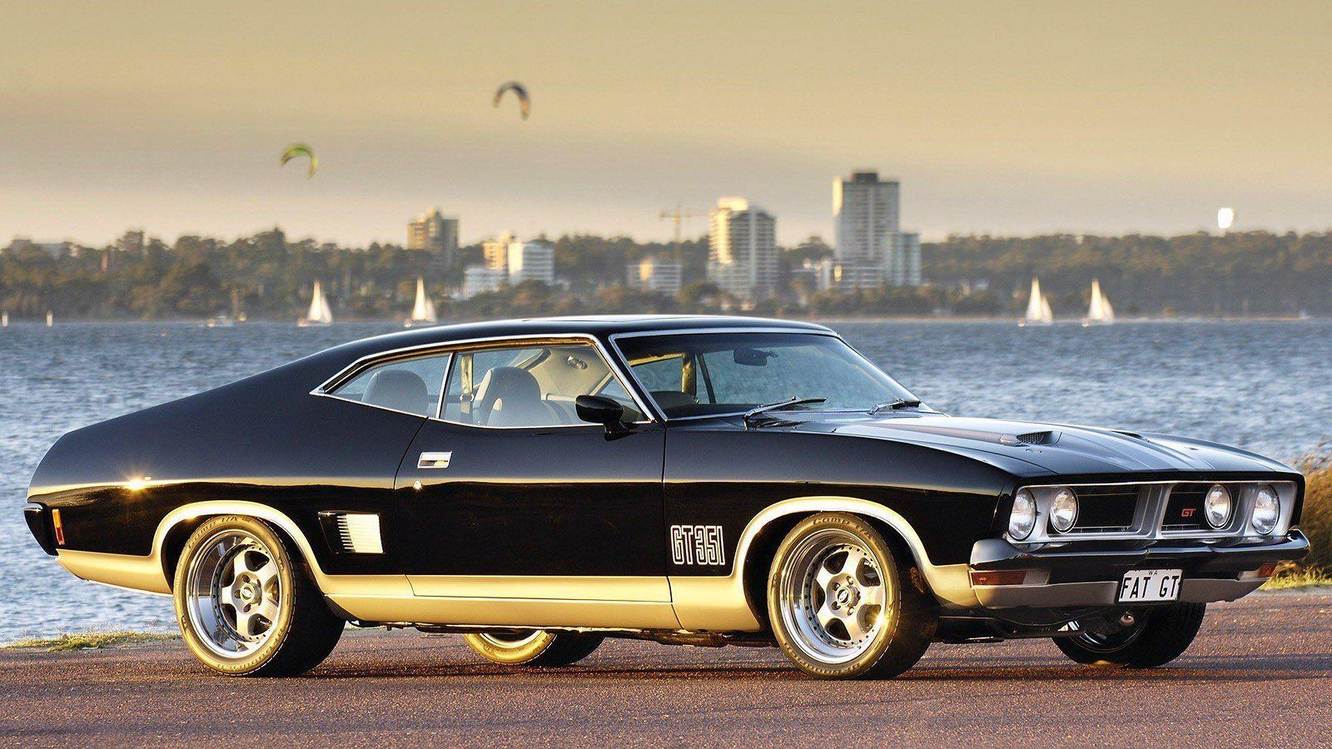 Ford Falcon Xb Wallpapers