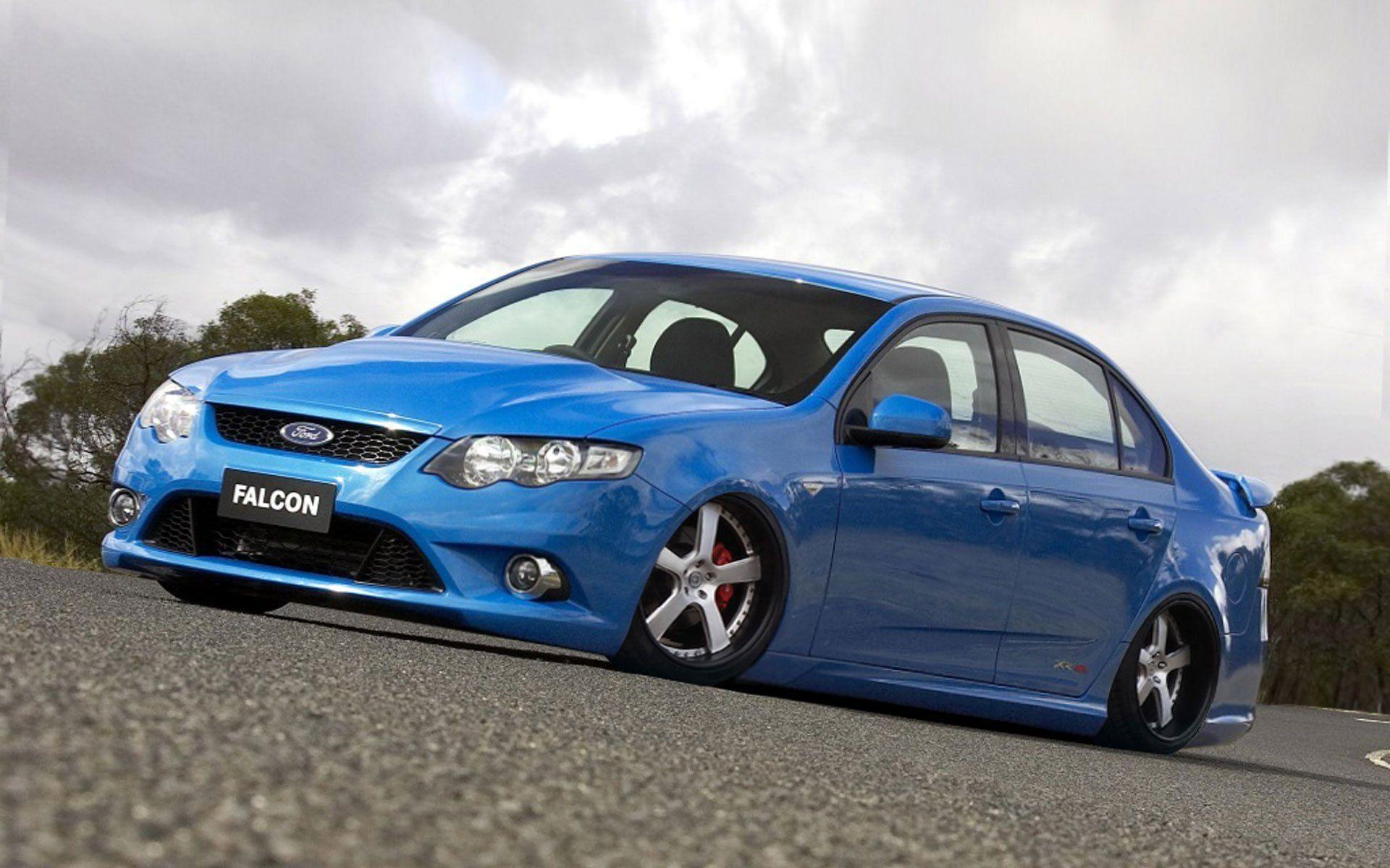 Ford Falcon Xr8 2011 Wallpapers