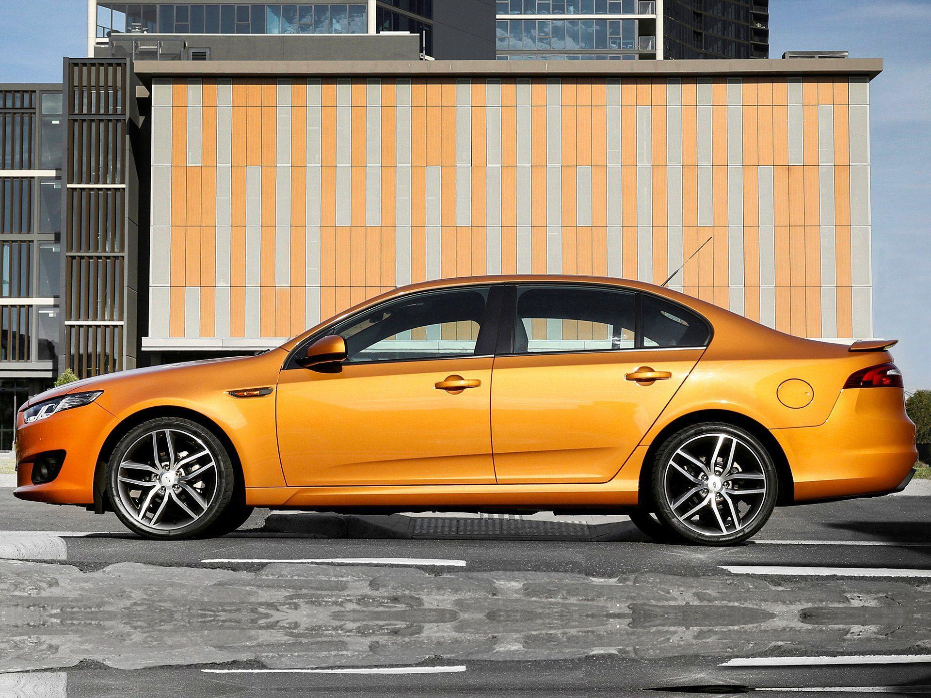 Ford Falcon Wallpapers
