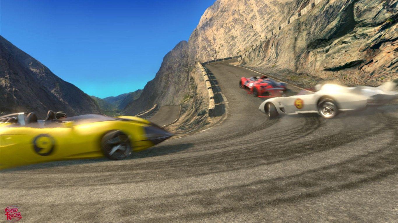 speed racer wallpapers - wallpaper cave
