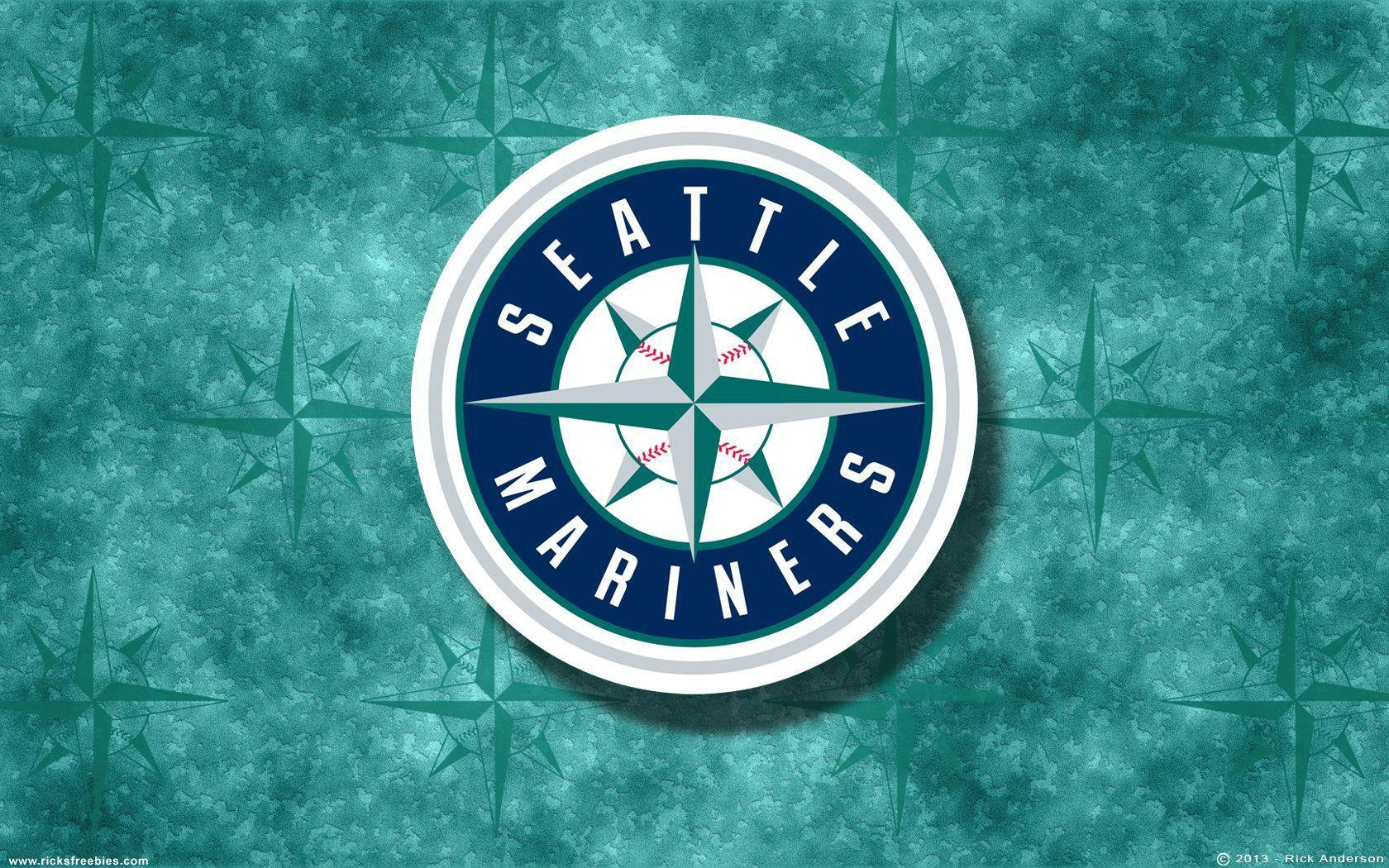 Seattle Mariners iPhone Wallpapers