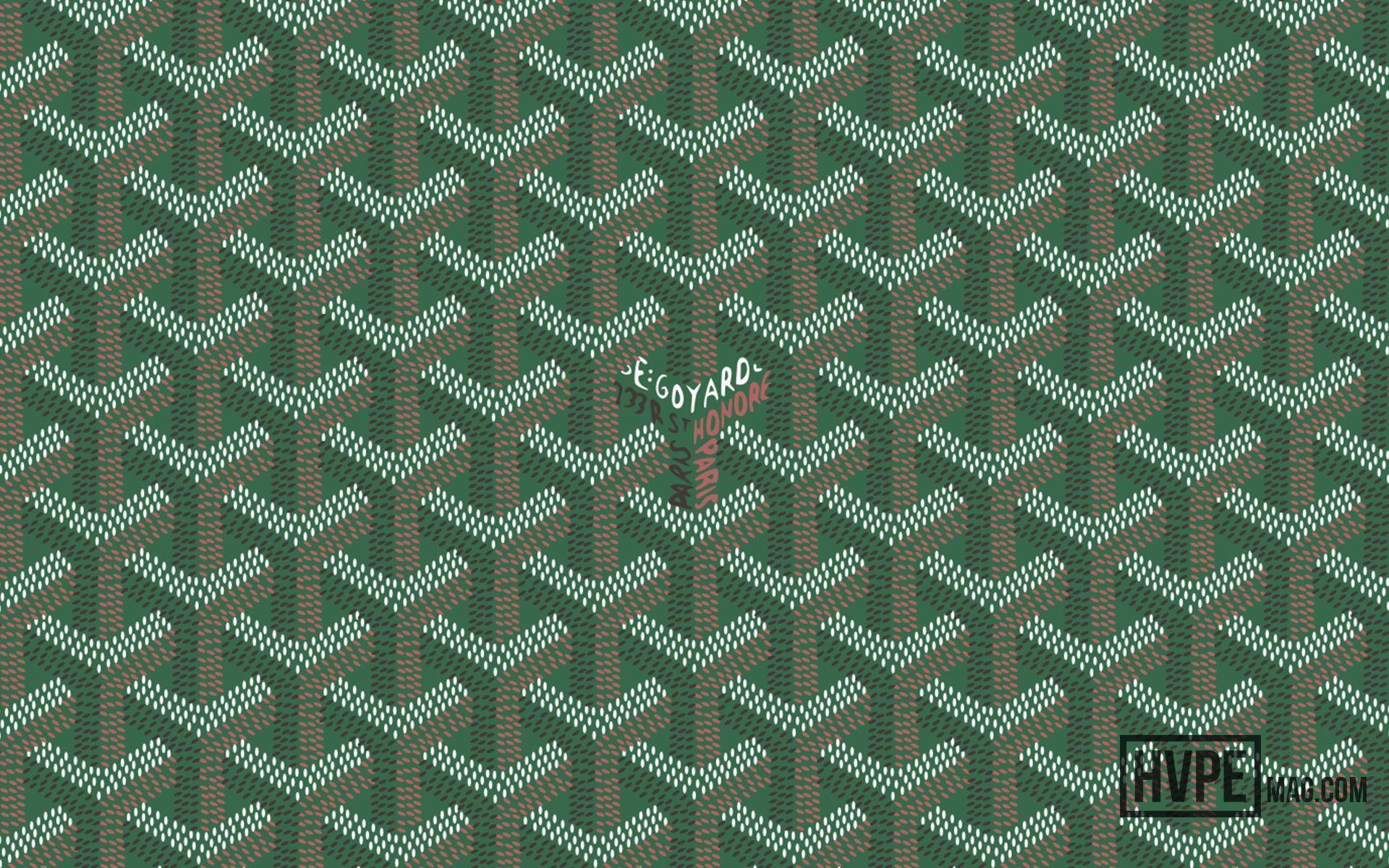 goyard-7 | HVPE