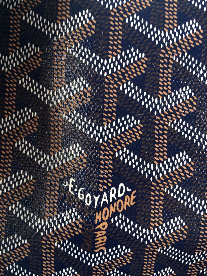 Goyard Wallpapers Wallpaper Cave