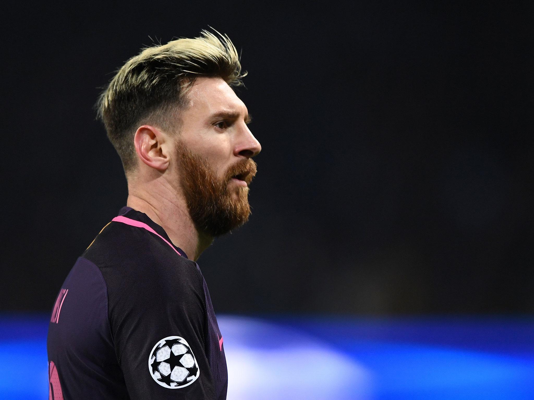 Lionel Messi To Escape Punishment Despite Barcelona Stars Two