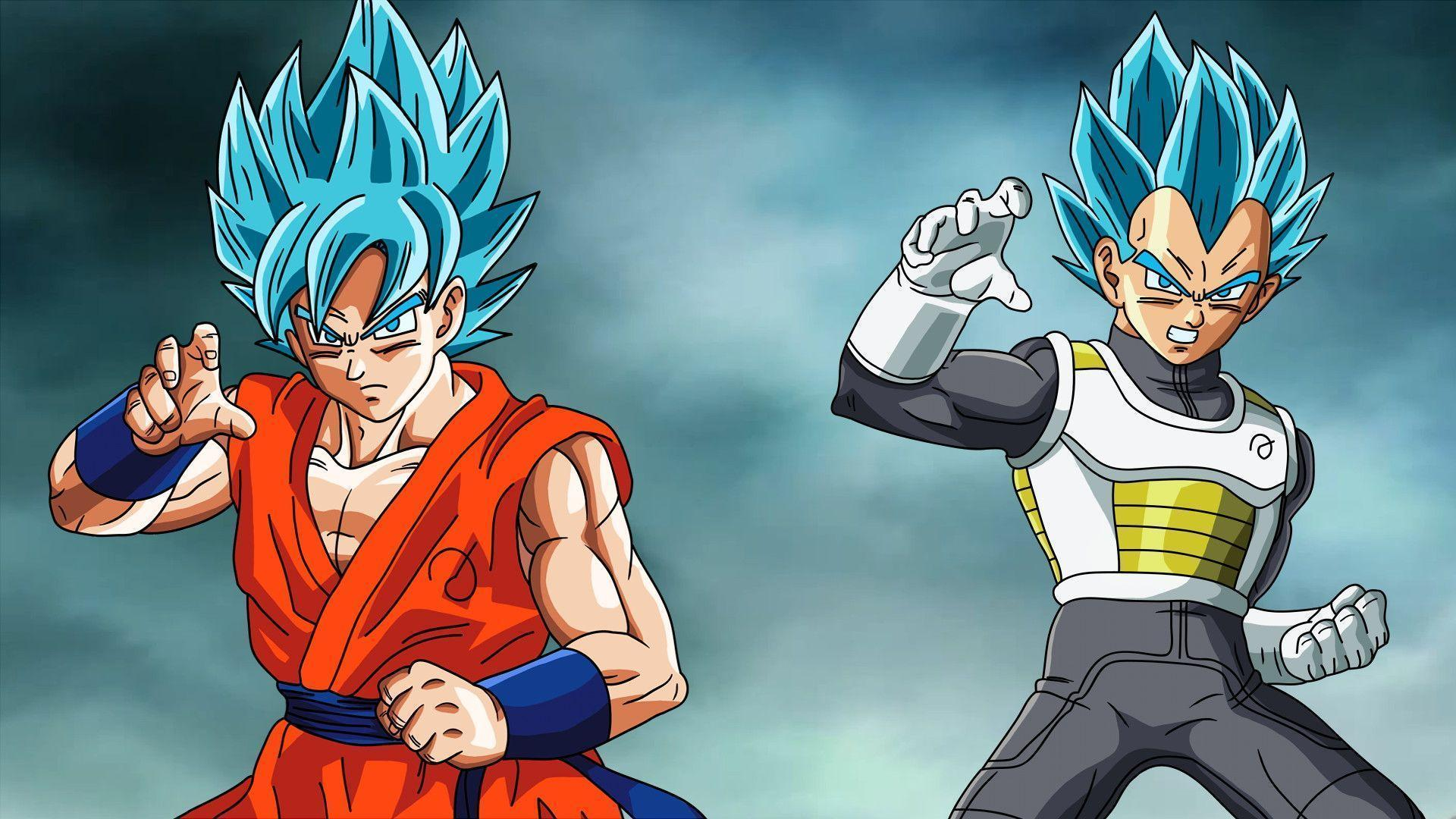 Dragon ball super wallpapers hd download free