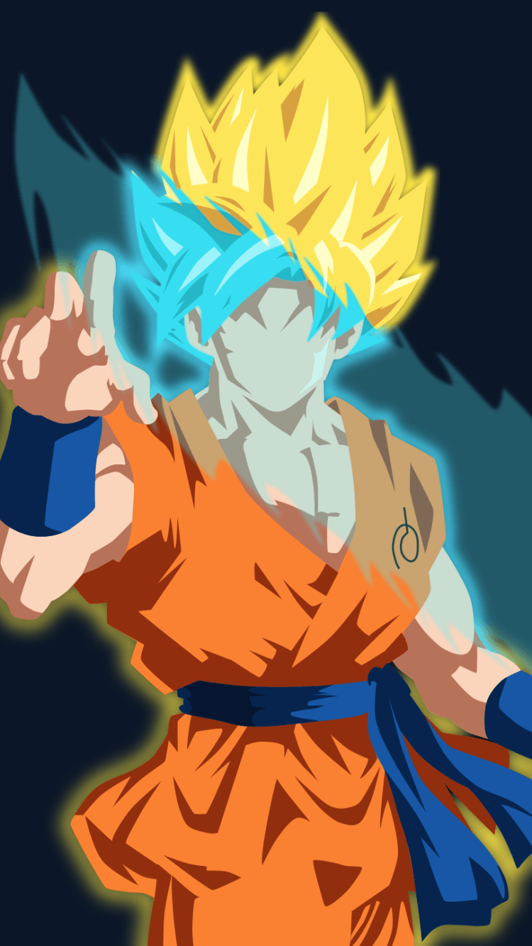 super saiyan blue wallpapers wallpaper cave
