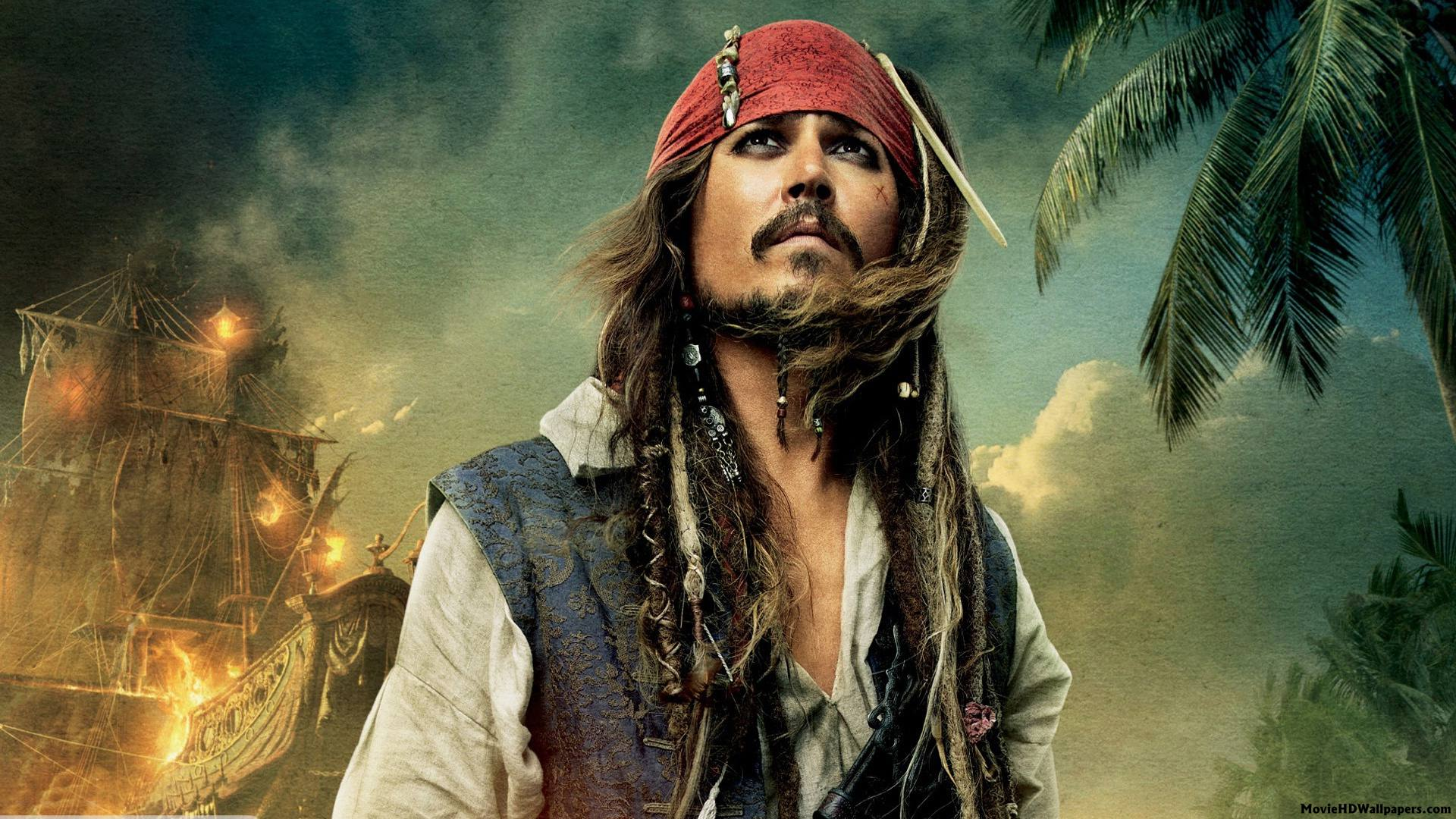 Pirates of the caribbean hd wallpapers wallpaper cave - Pirates of the caribbean images hd ...