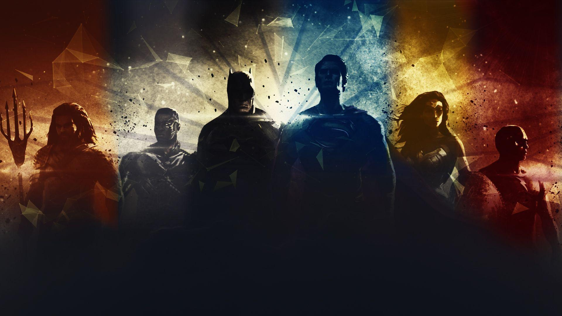 Justice League Hd Wallpapers Wallpaper Cave