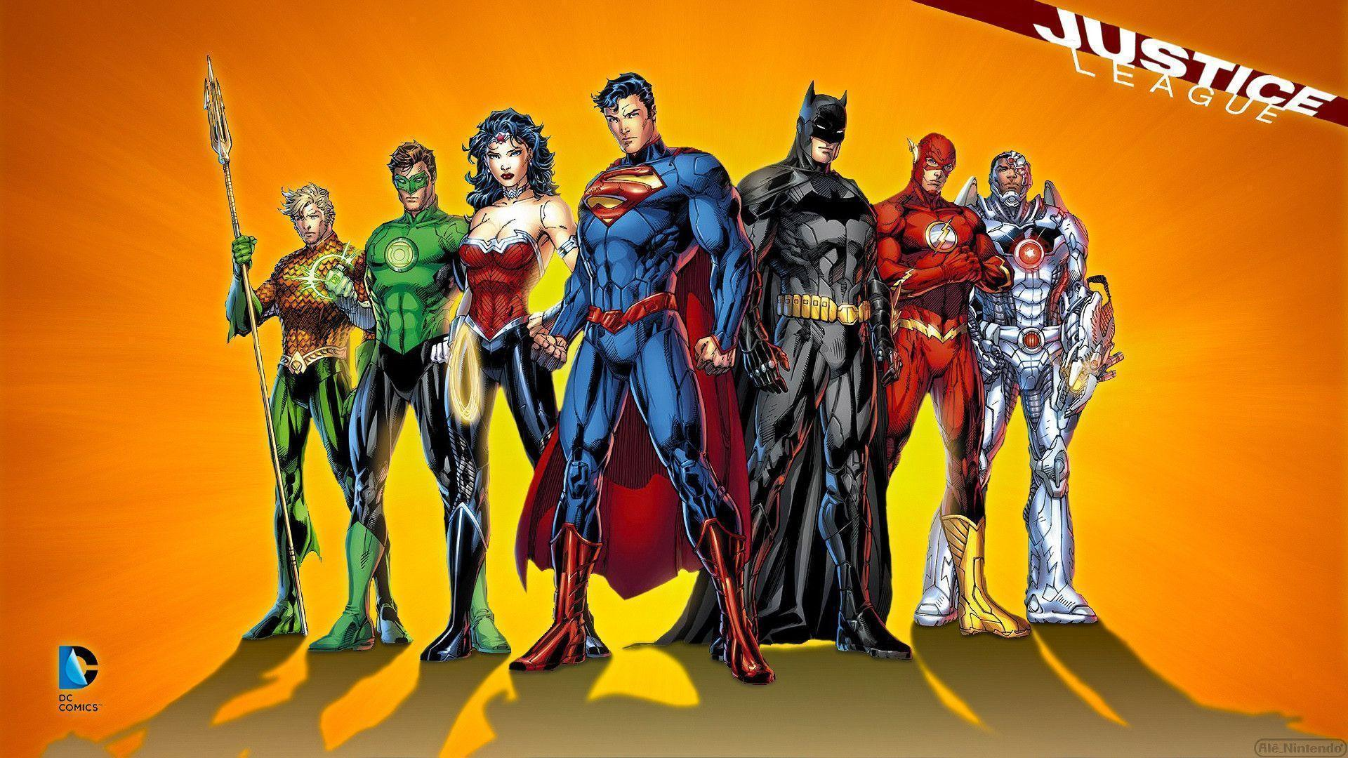 Hd wallpaper justice league - 100 Quality Justice League Hd Wallpapers 1024x576 For Pc Mac