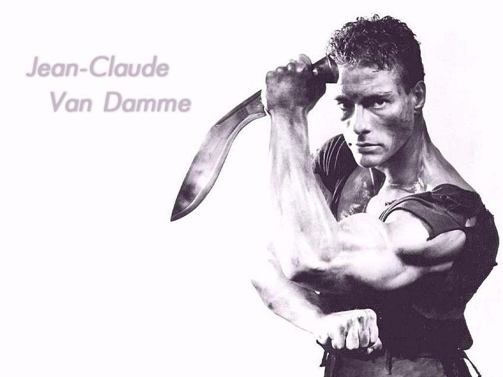 Jean Claude Van Damme Wallpapers Wallpaper Cave