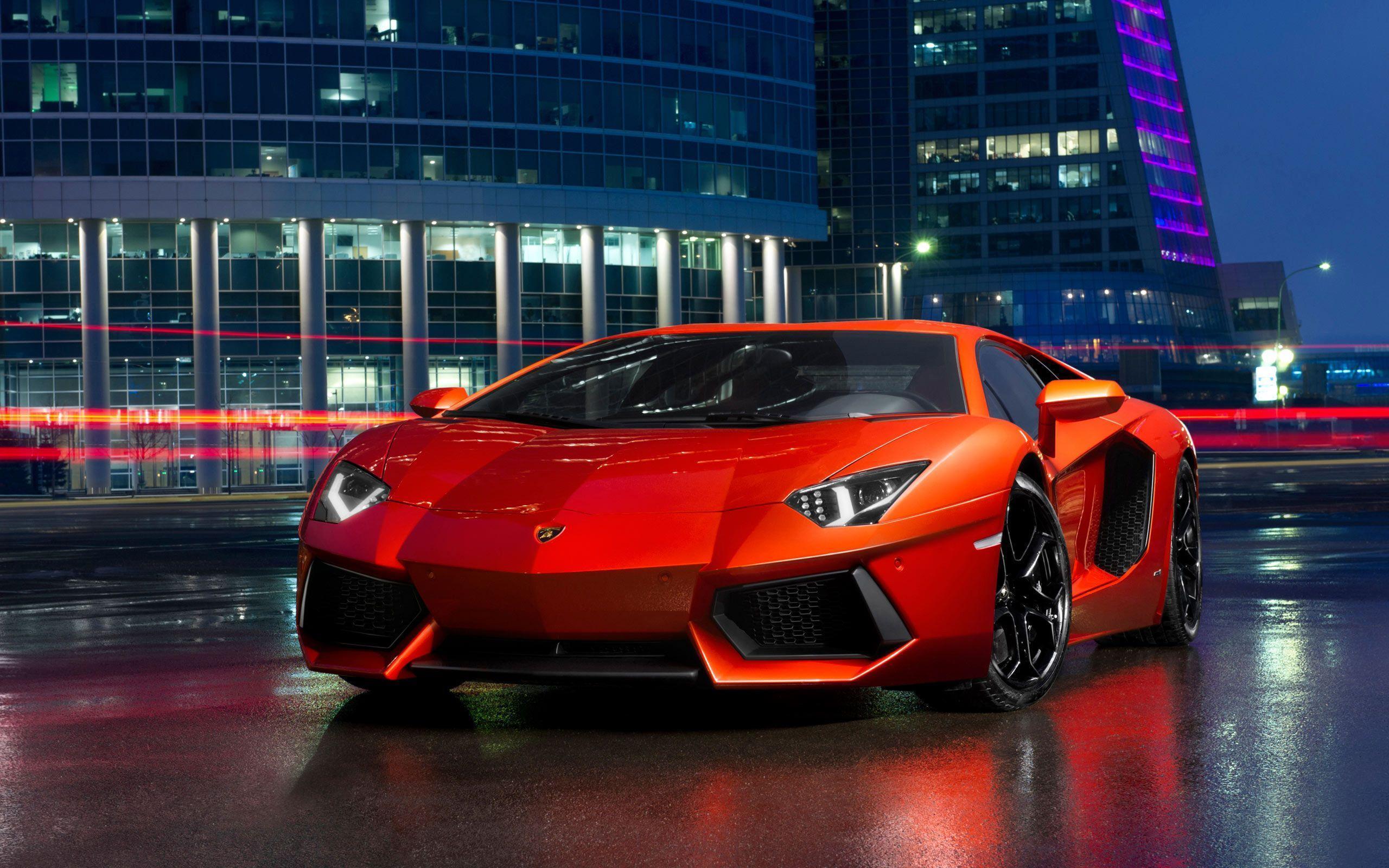 Lamborghini Aventador Hd Wallpapers Wallpaper Cave