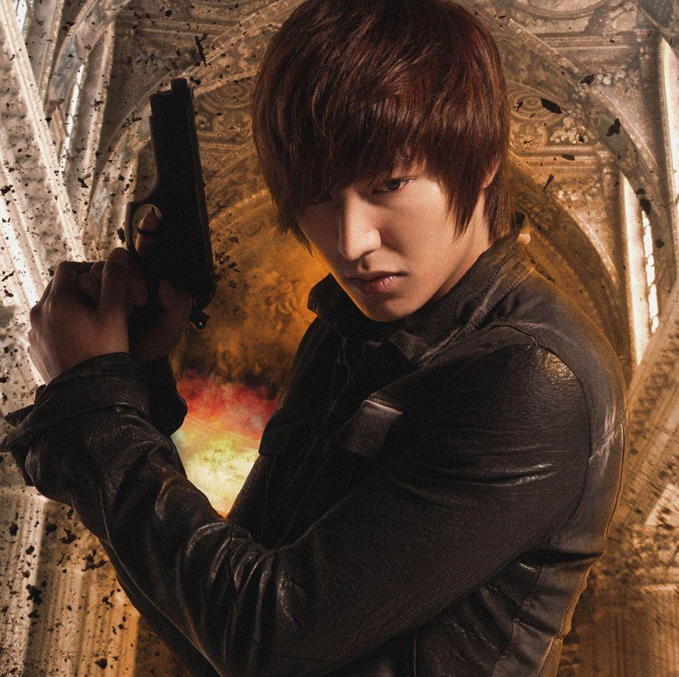 City Hunter Wallpapers