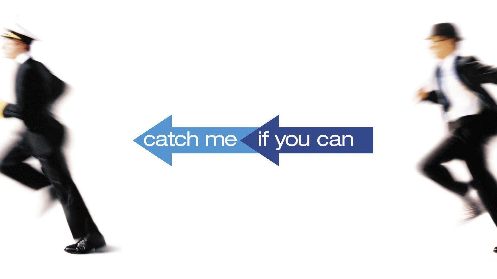 4 Catch Me If You Can HD Wallpapers | Background Images - Wallpaper ...