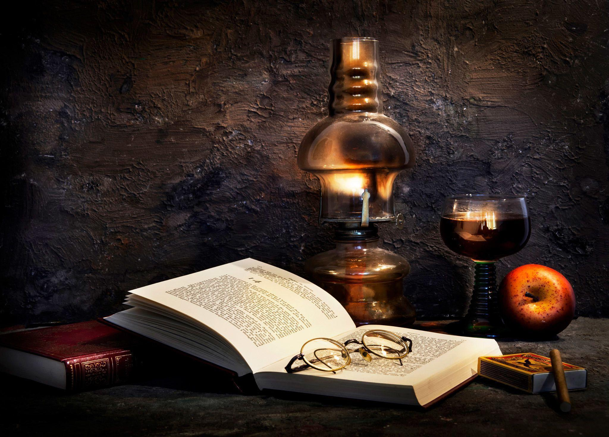 Old Book Wallpapers Wallpaper Cave