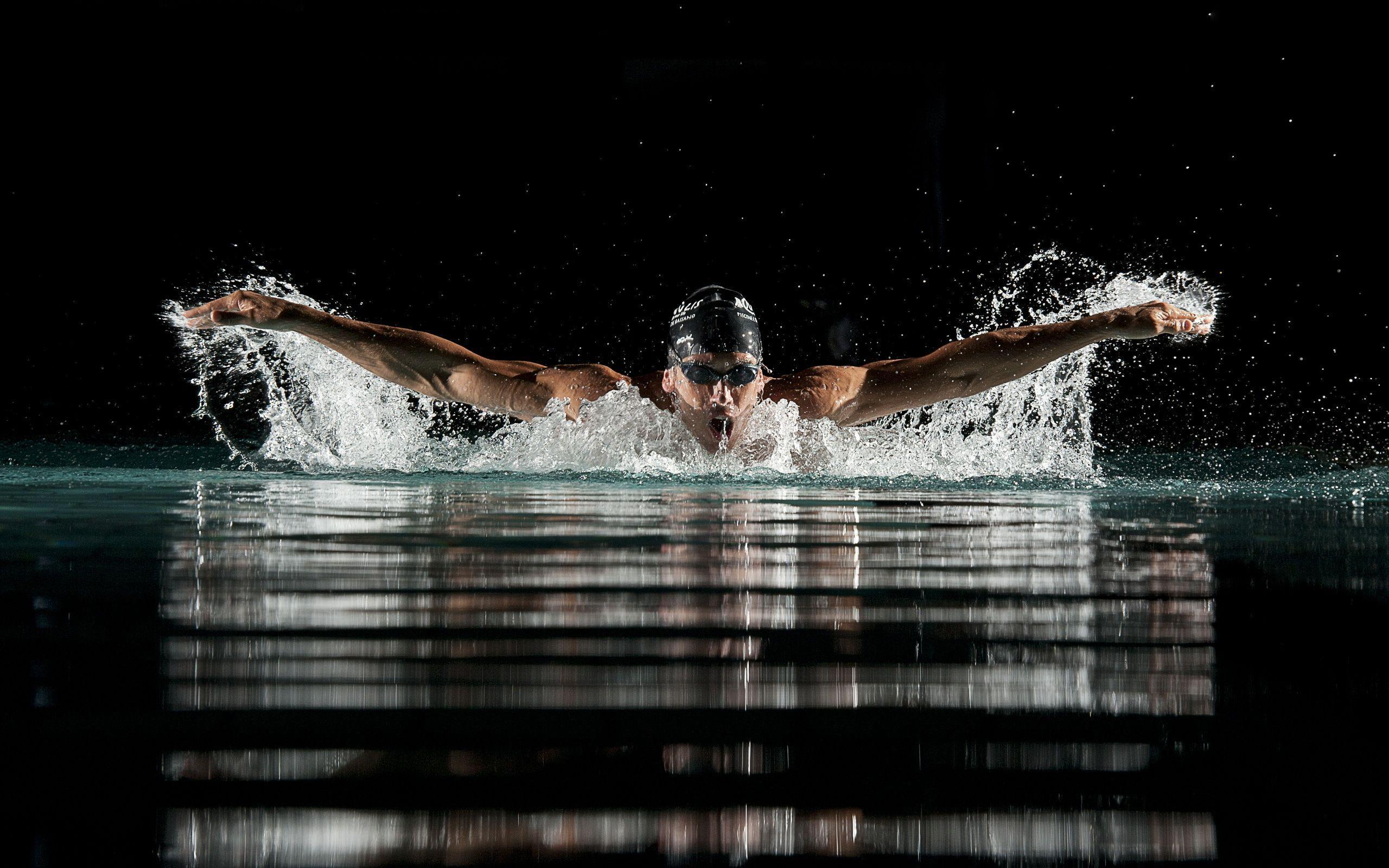 34 Swimming HD Wallpapers