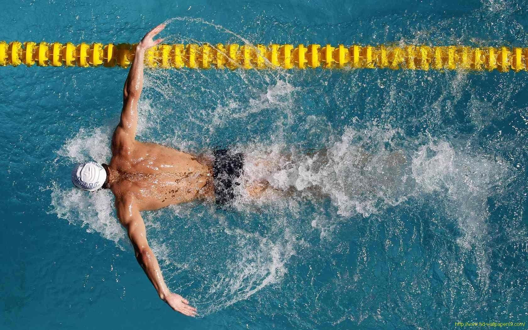 Swimming Wallpapers, 35 Widescreen Full HD Wallpapers of Swimming