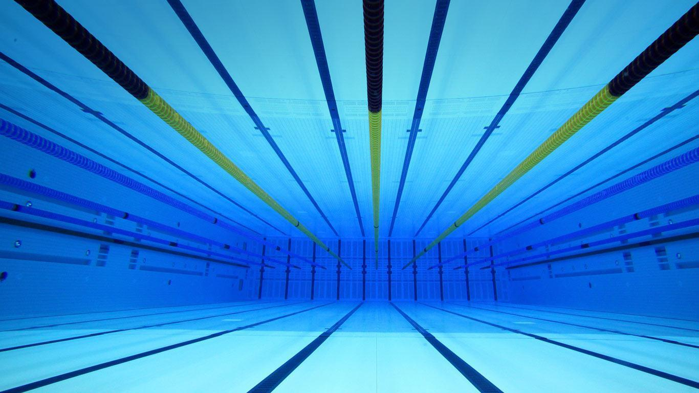 High Def Collection: 44 Full HD Swimming Wallpapers