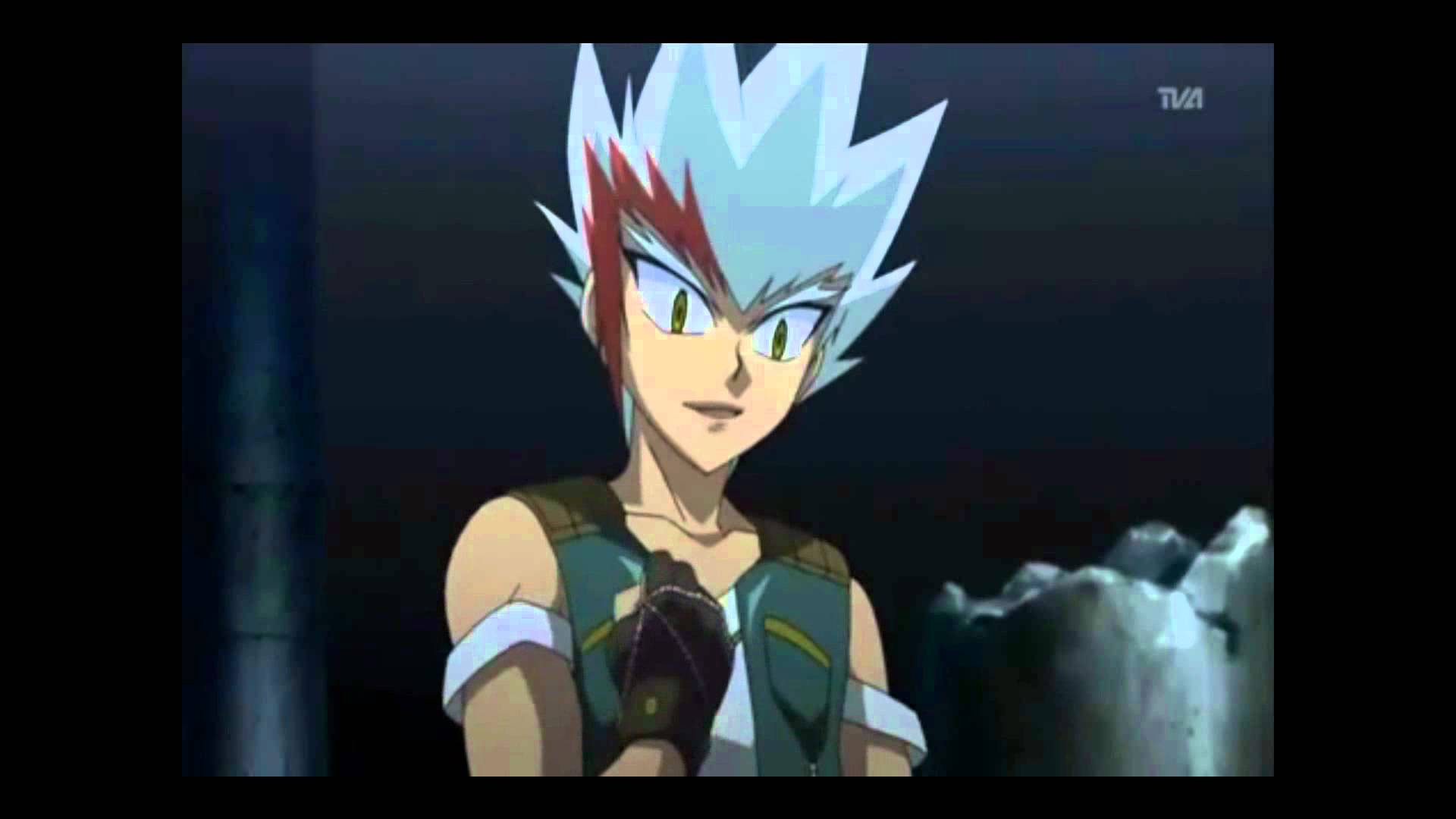 Beyblade metal fury wallpapers wallpaper cave beyblade metal fusionfamily guy ryuga evil brother youtube voltagebd Images
