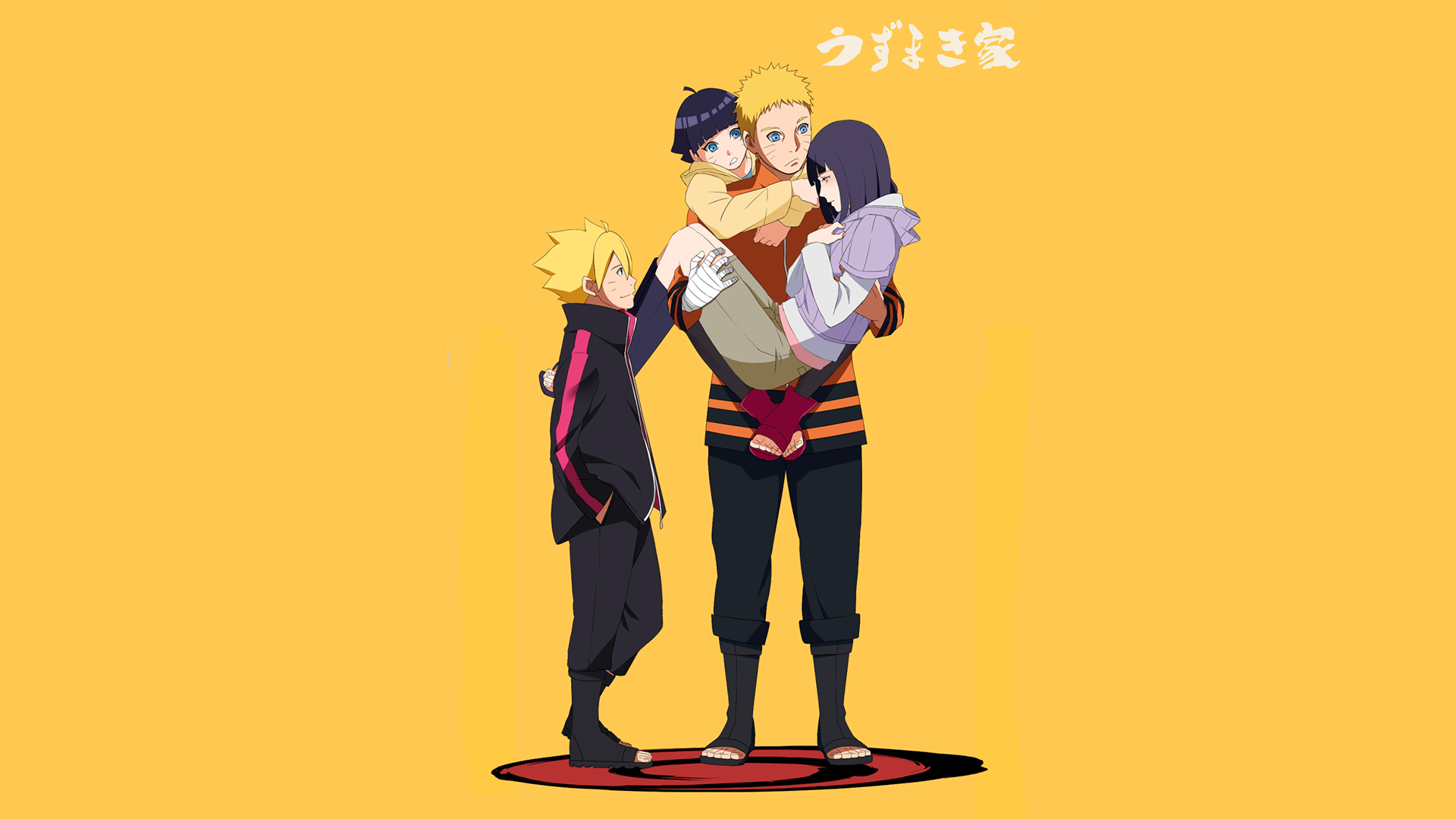 464 Boruto HD Wallpapers