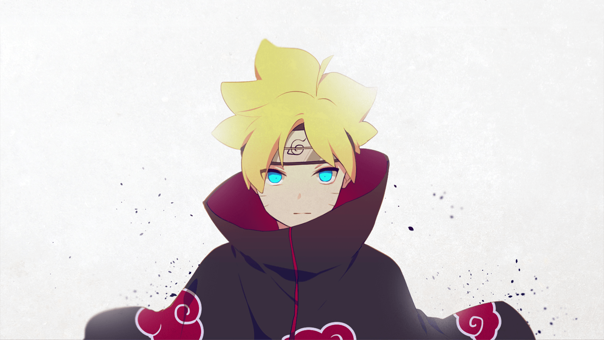 Boruto Uzumaki Wallpapers Wallpaper Cave