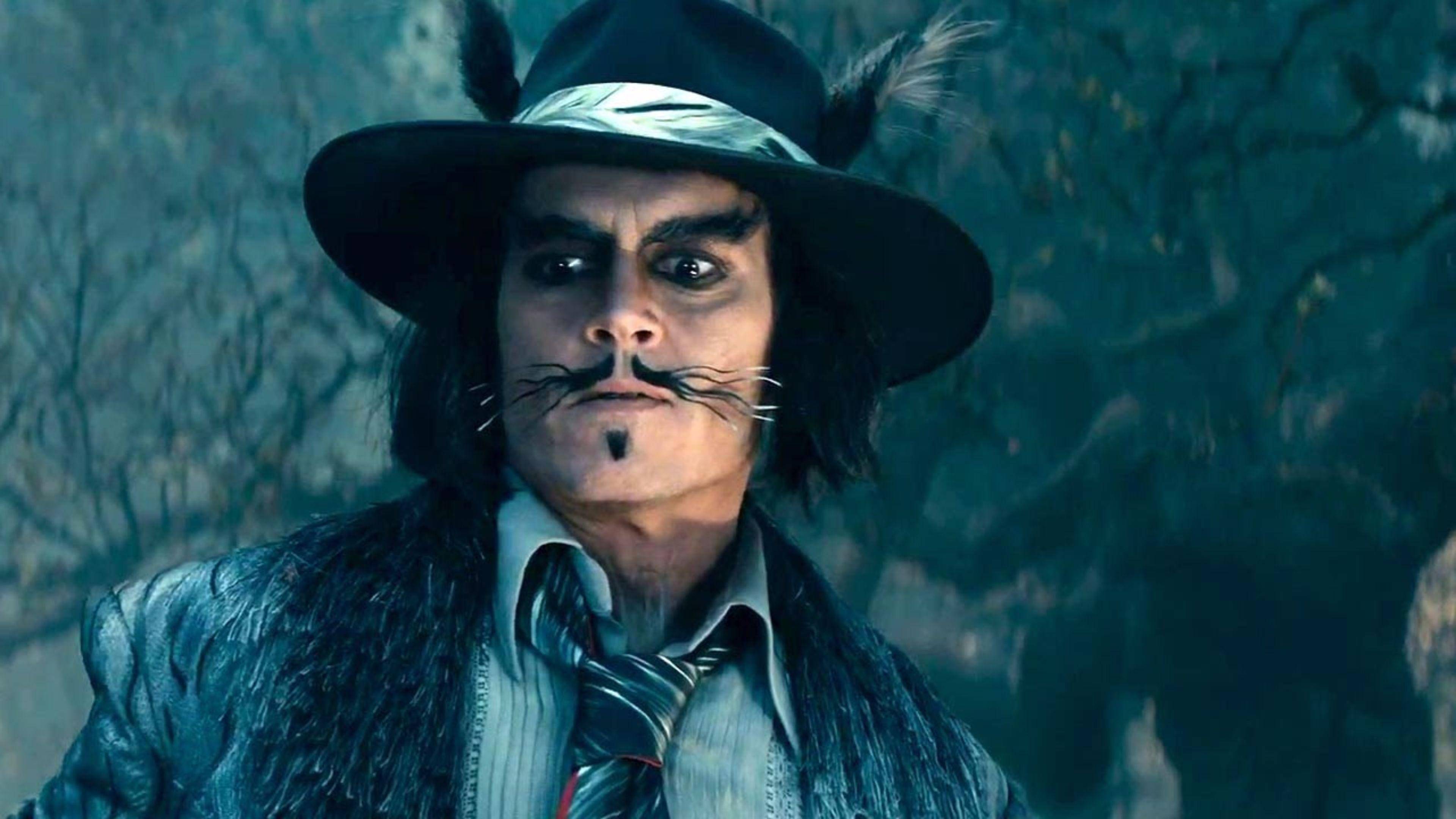 Johnny Depp 2017 Wallpapers