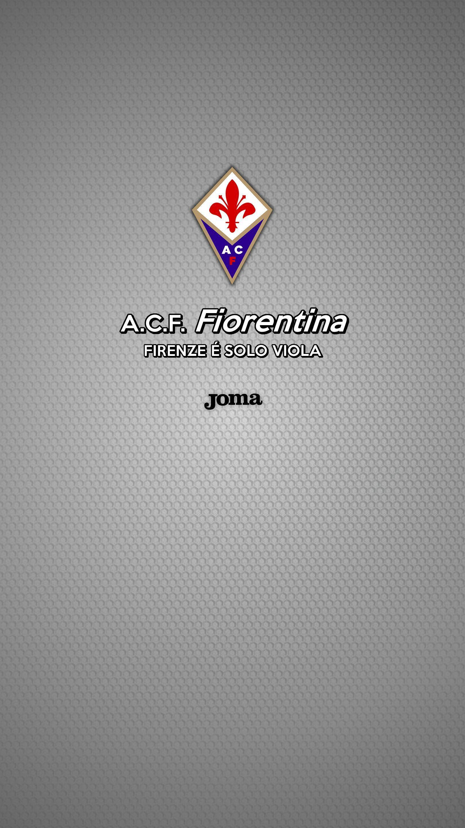 ACF Fiorentina Smartphone Wallpapers byGoloteHD 04