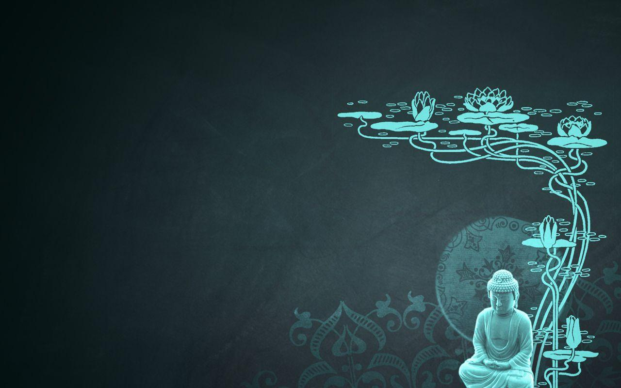 Zen Buddhism Wallpapers Wallpaper Cave