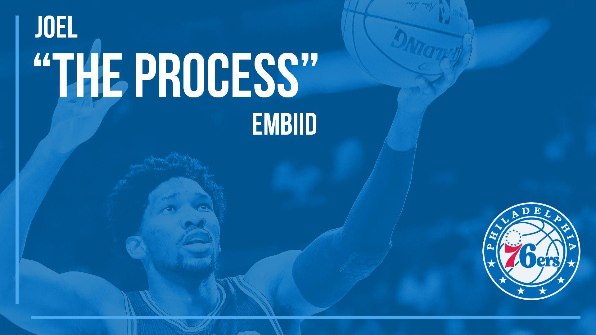 Joel Embiid Wallpapers Wallpaper Cave