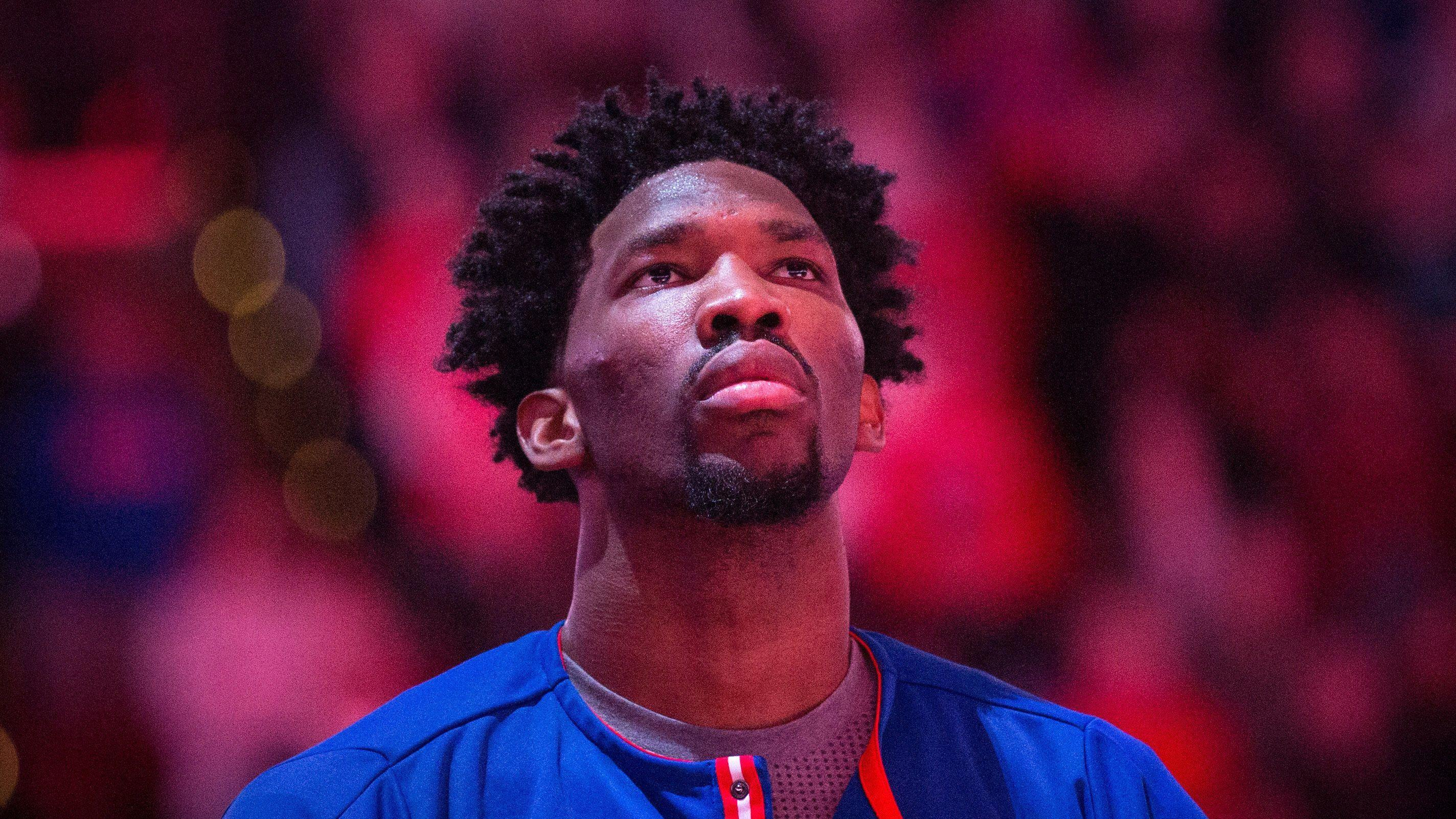 Joel Embiid Injury: Updates on 76ers Star's Knee and Return