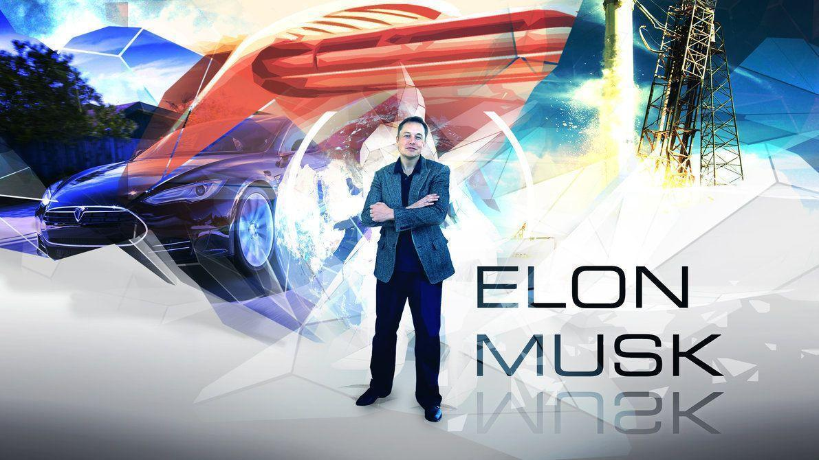 Elon Musk Wallpapers High Resolution and Quality Download