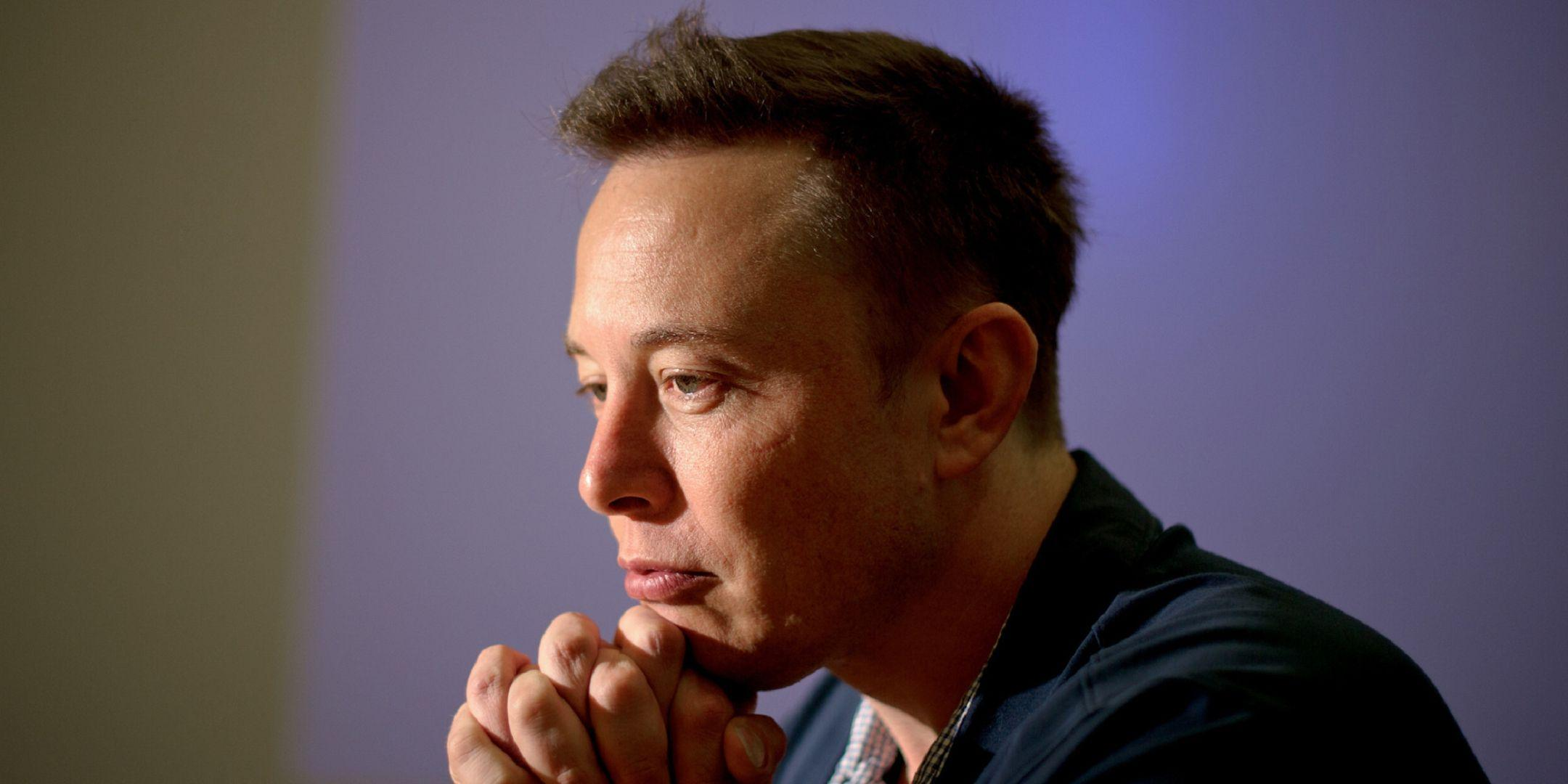Elon Musk Wallpapers Image Photos Pictures Backgrounds