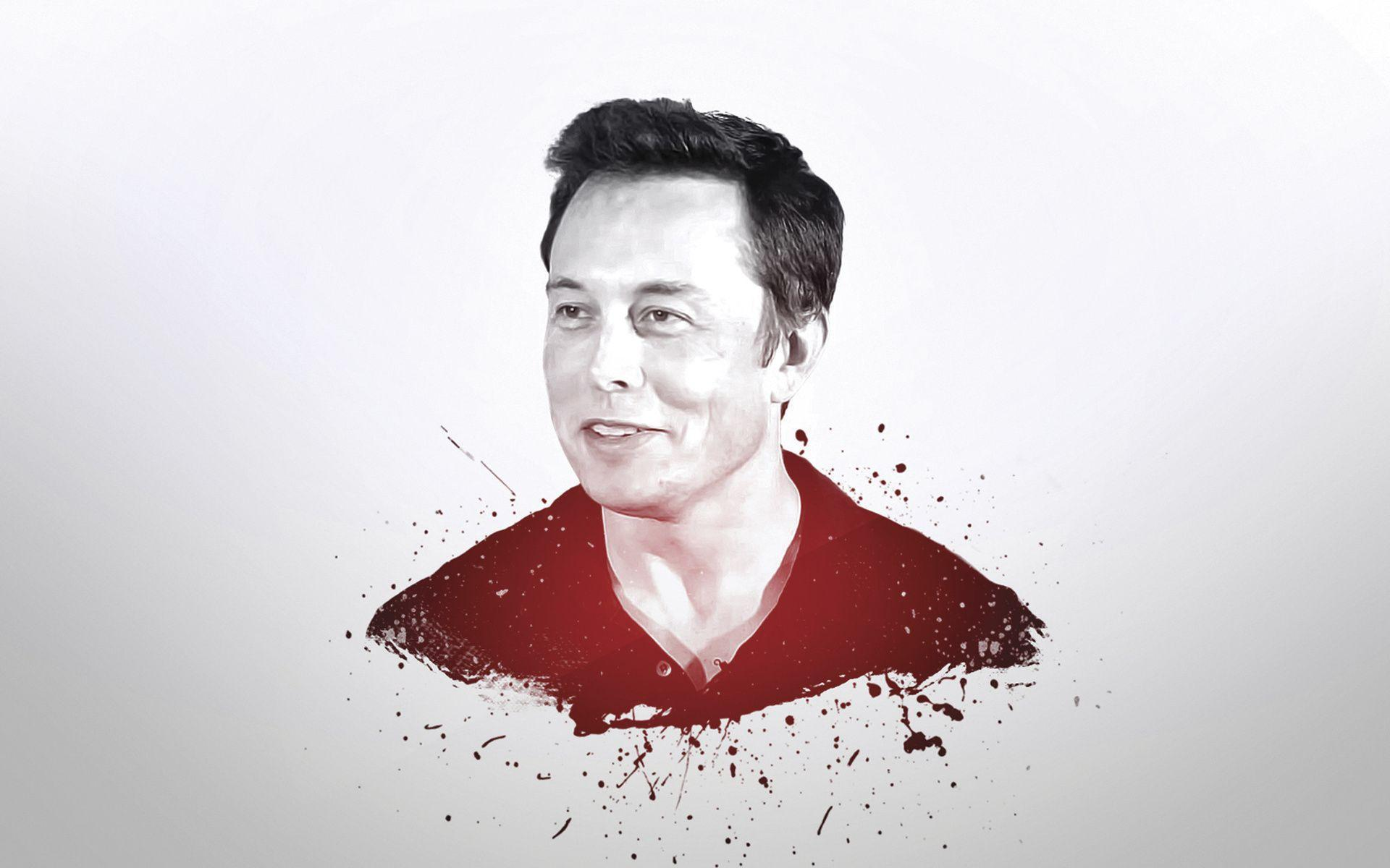 1920x1200 Elon Musk, Spacex, Ceo Of Spacex, Photos Of Elon Musk