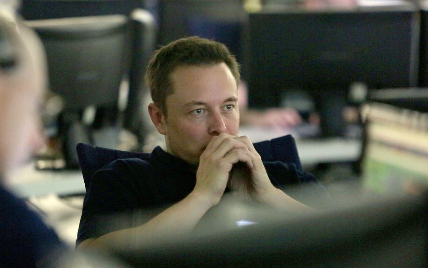 Elon Musk's most important role as leader ... to build brand