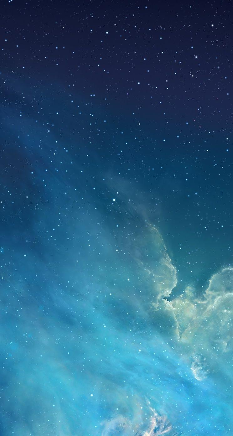 Here Are All Of The Wallpapers In The iOS 7 GM [Gallery]